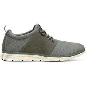 Timberland Killington L/F Oxford Scarpe Uomo, castor gray